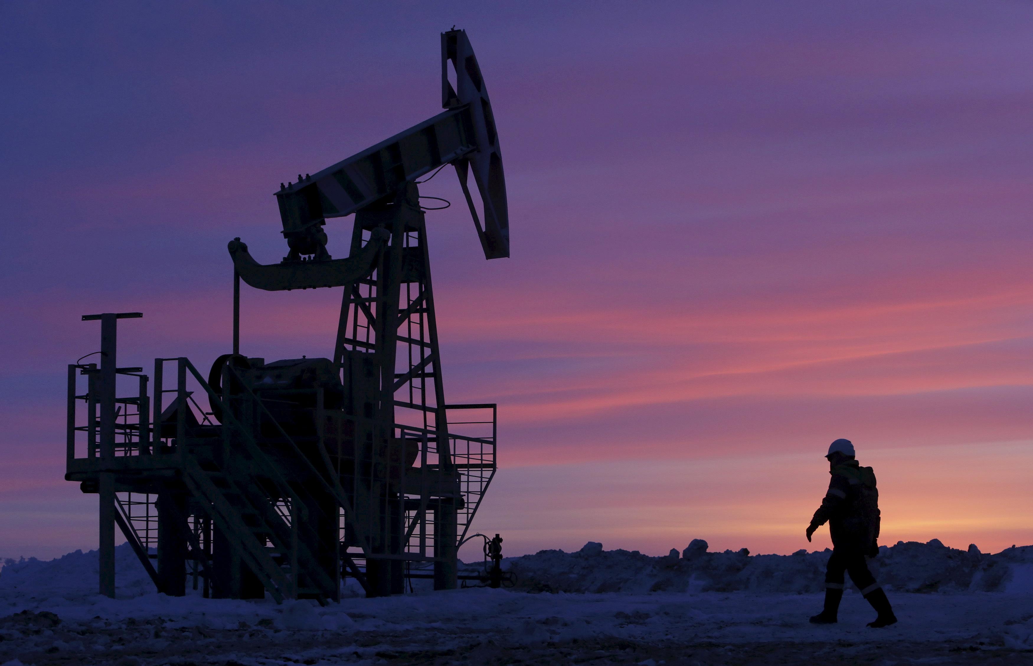 Giá dầu tăng nhẹ khi lo ngại về nhu cầu giảm