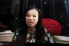 Bà Đặng Thị Hoàng Yến: 'Năm sau Tân Tạo sẽ trở lại hoàng kim'