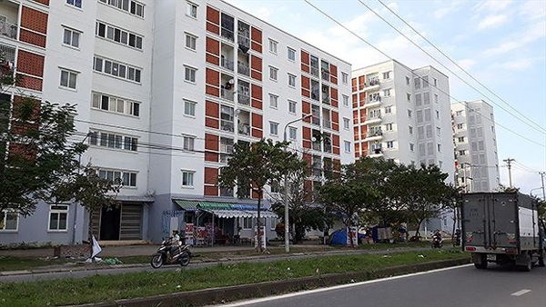 Lãi suất cho vay mua nhà ở xã hội là 4,8%/năm