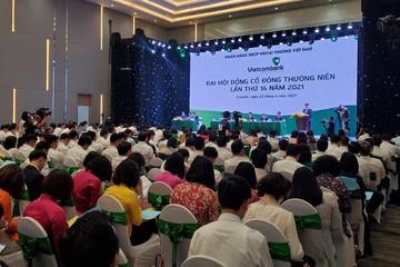 CEO Vietcombank: Lãi quý I tăng 70%, ước thu 2.800 tỷ đồng từ hợp tác với FWD năm 2021