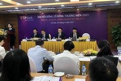 Họp ĐHCĐ TPBank: Ngân hàng đã vượt đối thủ hơn một năm về số hóa
