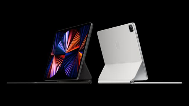 Apple không hề có ý định hợp nhất Mac và iPad.