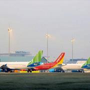 Cục hàng không yêu cầu các hãng sớm trả lại slot không sử dụng