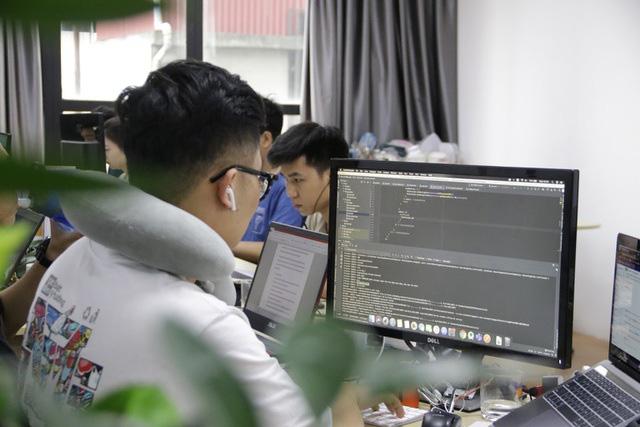 Vốn rót vào startup công nghệ Việt giảm mạnh trong 'bão' Covid-19