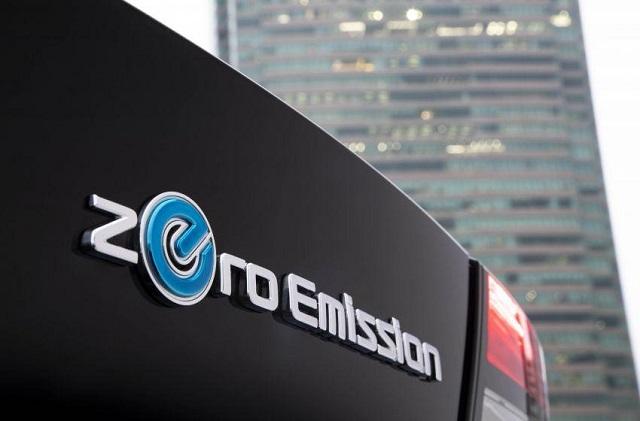 Thái Lan ngừng bán ôtô chạy xăng và dầu Diesel từ năm 2035