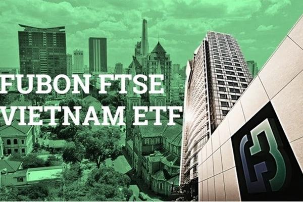 Quy mô Fubon FTSE Vietnam ETF tăng lên 270 triệu USD sau 1 tháng tiến hành IPO