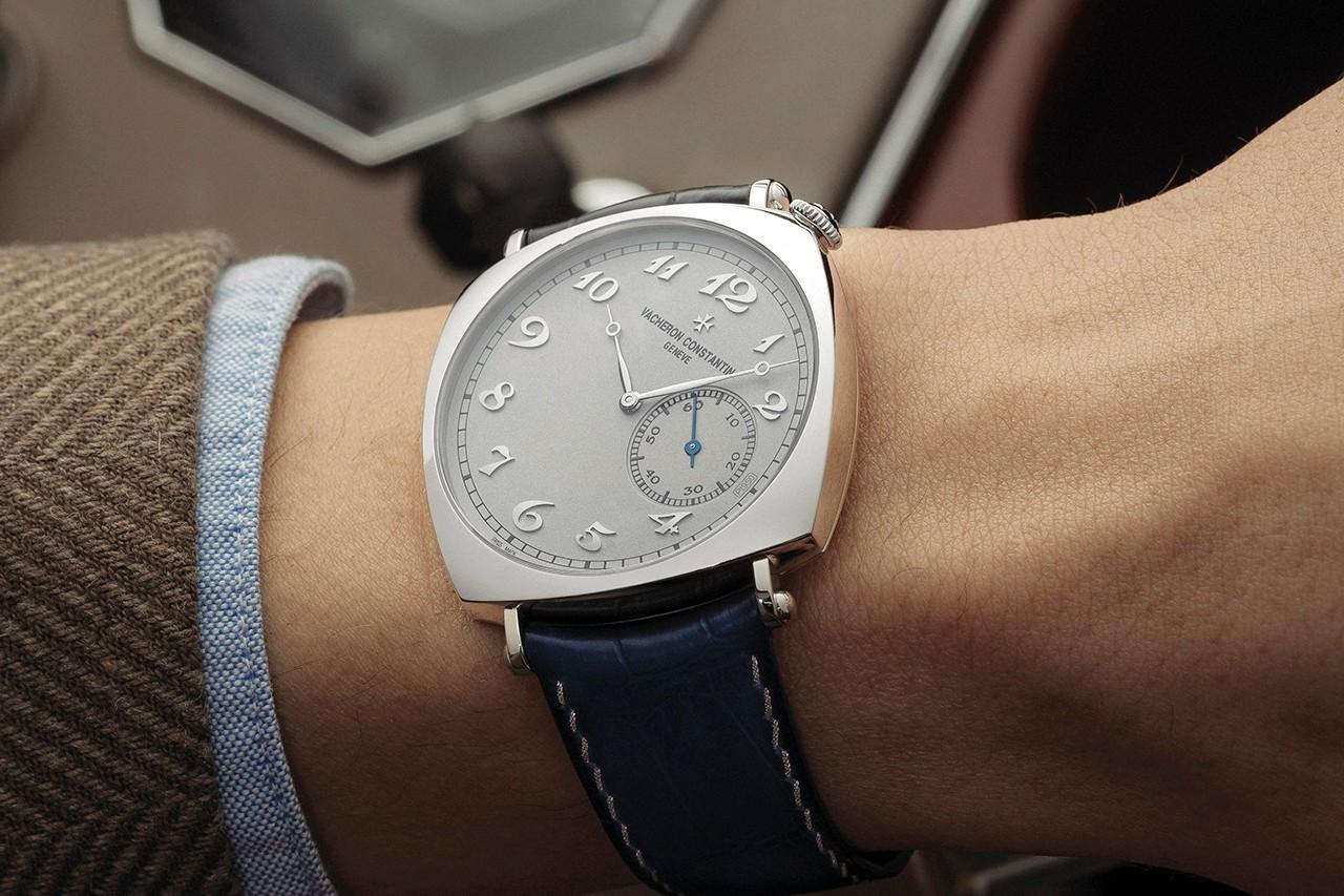 10 mẫu đồng hồ nổi bật tại Watches and Wonders 2021