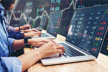 Khối ngoại bán ròng 314 tỷ đồng trên HoSE thông qua khớp lệnh trong phiên 26/4