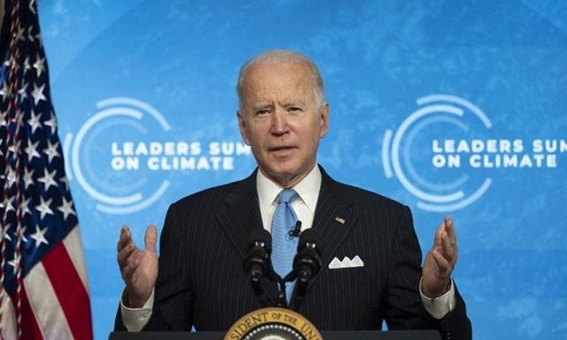 Biden đề xuất tăng thuế với nhóm giàu nhất