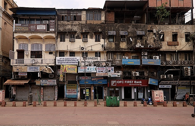 Kinh tế Ấn Độ có đủ sức chịu 'cơn sóng thần' Covid-19?