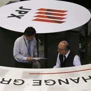 Nhật Bản giữ nguyên chính sách lãi suất, chứng khoán châu Á trái chiều
