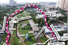Đề xuất cho doanh nghiệp đầu tư đường vành đai 3 ở Long An