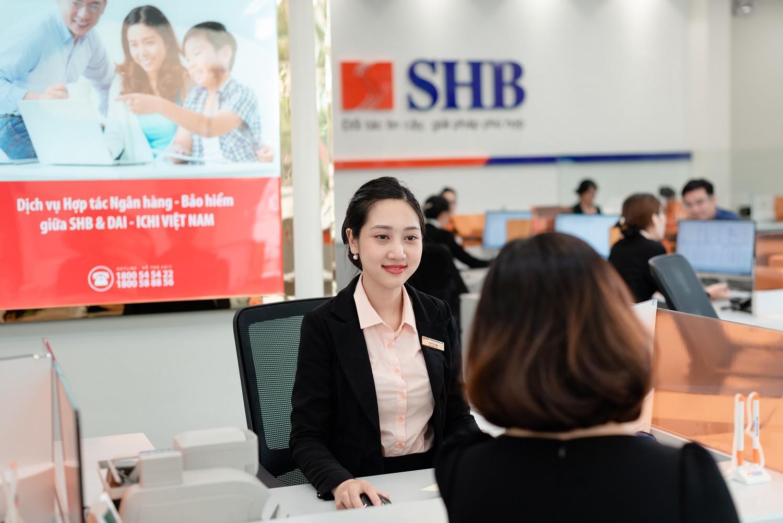 SHB chốt quyền phát hành hơn 175 triệu cổ phiếu