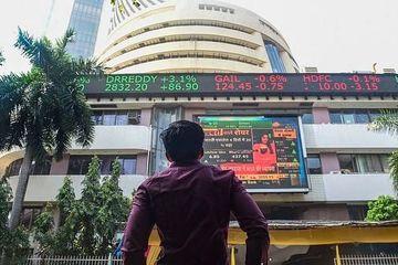 Khối ngoại sắp rút vốn mạnh nhất 13 tháng khỏi thị trường chứng khoán Ấn Độ
