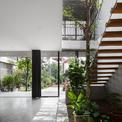 <p> Bản chất của ngôi nhà là một không gian mở, ranh giới giữa bên trong và bên ngoài đang dần xóa nhòa để tạo ra sự kết nối giữa con người với thiên nhiên.</p>
