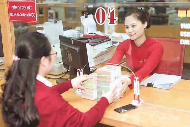 Các ngân hàng đang triển khai nhiều gói tín dụng ưu đãi để hỗ trợ doanh nghiệp.
