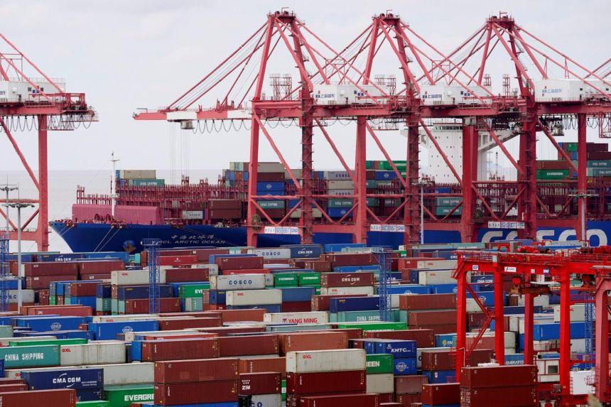 Ấn Độ, Nhật Bản, Australia lập sáng kiến chuỗi cung ứng đối phó Trung Quốc