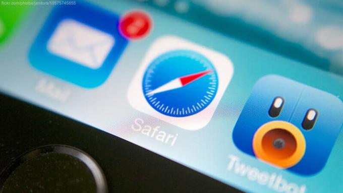 Google có thể phải trả hơn 1.000 USD cho mỗi người dùng iPhone