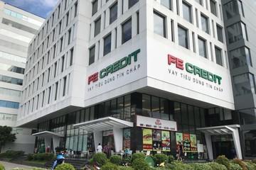 Tập đoàn SMBC sẽ mua 49% vốn FE Credit