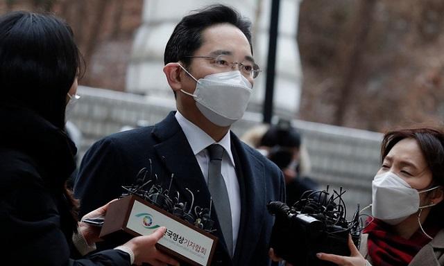 Gia đình Chủ tịch Samsung sắp trả 11 tỷ USD thuế thừa kế