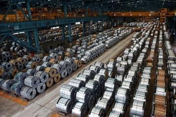 Nhôm Trung Quốc bị áp thuế chống bán phá giá 4,39-35,58%