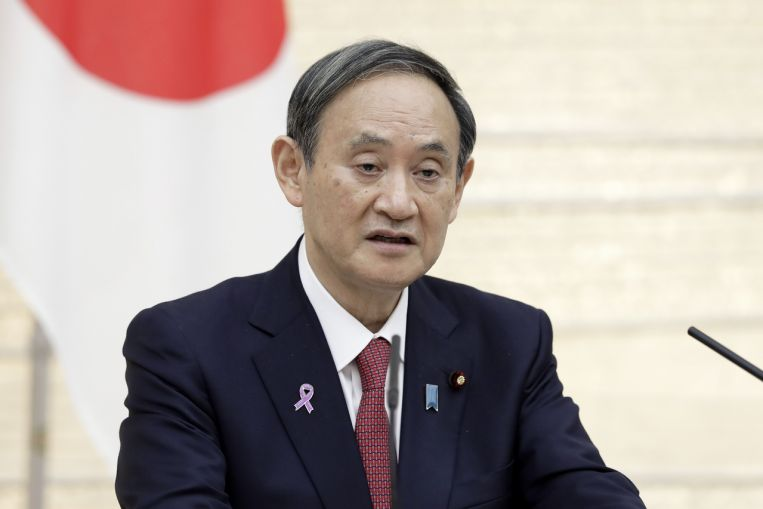 Nhật Bản thông qua RCEP