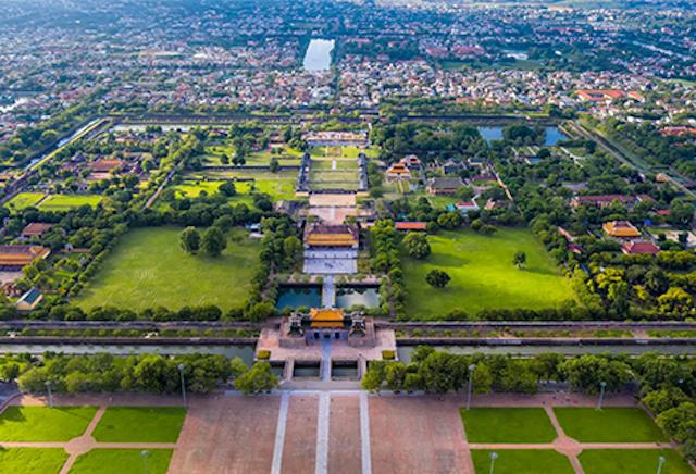 Thủ tướng yêu cầu xây dựng cơ chế đặc thù, phát triển Thừa Thiên Huế là thành phố trực thuộc Trung ương