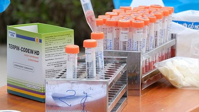 Hà Nam ghi nhận ca nhiễm Covid-19 có 32 F1