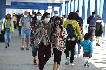 Tokyo ghi nhận số ca mắc mới Covid-19 cao nhất trong 3 tháng