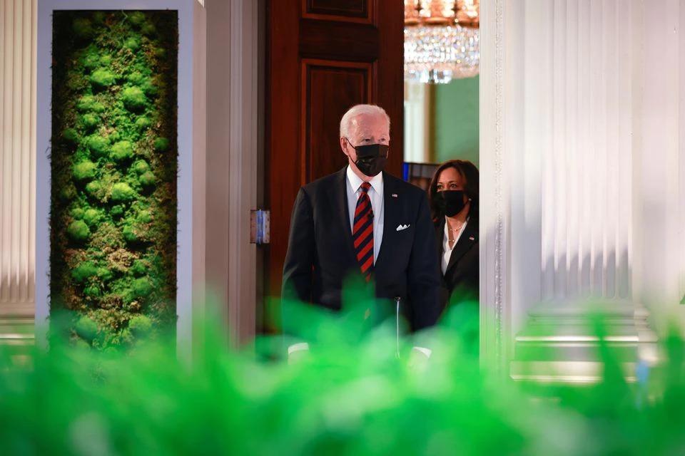 Nếu Biden là Robin Hood
