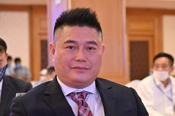 Ông Nguyễn Đức Thụy vào HĐQT LienVietPostBank