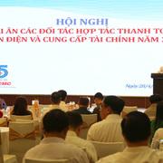 67% hóa đơn tiền điện tại TP HCM được thanh toán qua ví điện tử