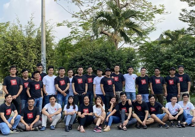 Công ty game Việt gọi vốn gần một triệu USD