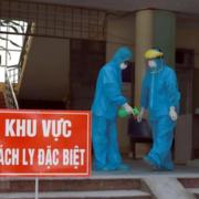 Thêm 4 ca dương tính SARS-CoV-2 ở Hà Nam