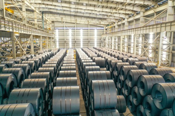 Nguồn cung thiếu hụt, doanh nghiệp thép đẩy mạnh đầu tư nâng công suất