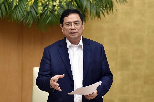 Thủ tướng Phạm Minh Chính yêu cầu phát triển doanh nghiệp có cống hiến cao nhất cho đất nước