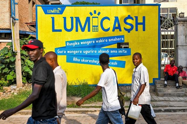 Doanh thu Viettel Global quý I tăng 8%, thị trường châu Phi khởi sắc