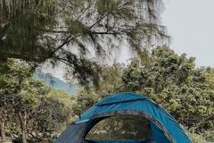 Điểm cắm trại gần các thành phố lớn cho dịp lễ