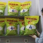 Thương vụ Việt Nam phản đối doanh nghiệp Mỹ đăng ký nhãn hiệu gạo ST25