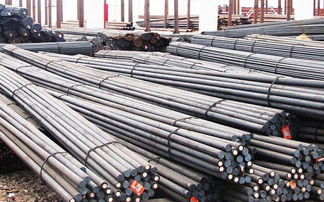 Xuất khẩu thép tăng trong bối cảnh giá thép tăng.