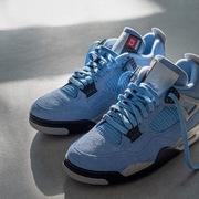 Giày Nike Air Jordan 4 được bán theo hình thức xổ số