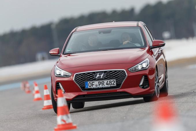 Hyundai là xe châu Á bán chạy nhất tại Đức