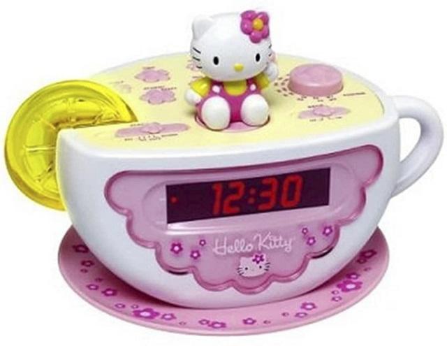 Hello Kitty - Thành công tỷ USD từ công ty bán dép