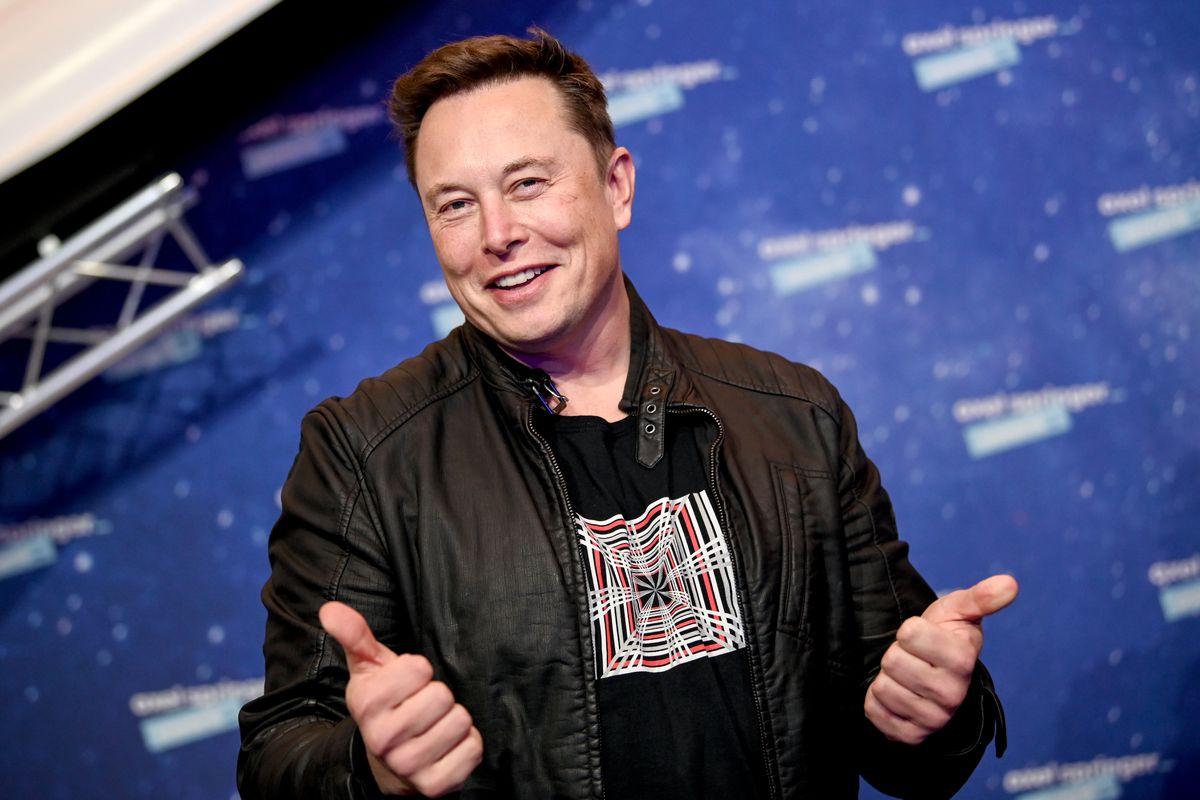 Elon Musk sẽ có thêm 32 tỷ USD cổ phiếu Tesla