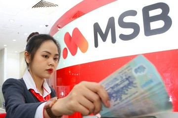 Moody's nâng xếp hạng tín nhiệm MSB