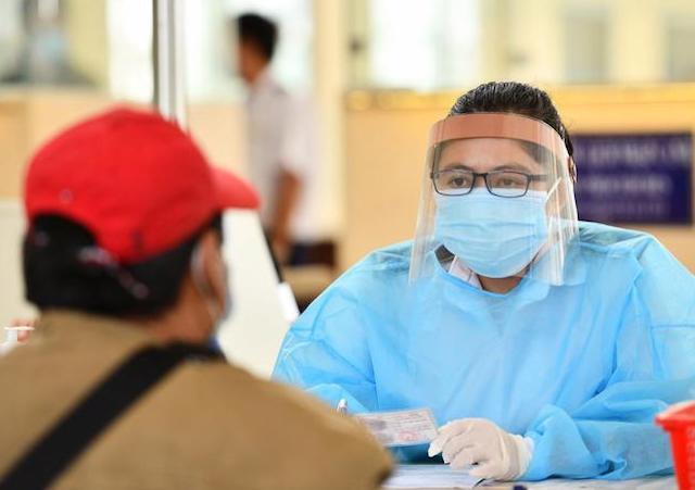 Chiều 1/5: Thêm 3 ca Covid-19 lây nhiễm cộng đồng ở Hà Nam