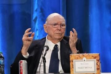 Phó tướng của Buffett: Bitcoin 'ghê tởm và đi ngược lại lợi ích của nền văn minh'