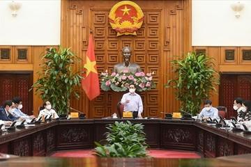 Đề xuất lập Tổ công tác đặc biệt của Chính phủ tháo gỡ khó khăn các dự án