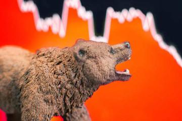 VNDirect: Rủi ro 'Sell in May' gia tăng, VN-Index có thể về dưới 1.200 điểm trong tháng 5