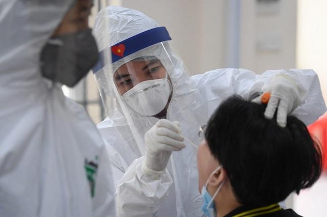 Vĩnh Phúc phát hiện 5 trường hợp nhiễm nCoV